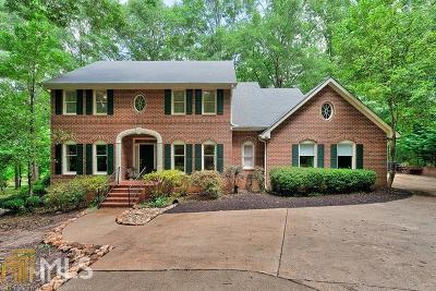 Lagrange Single Family Home New: 109 Ember Way