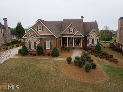 Madison Single Family Home For Sale: 1050 W Magnolia Loop