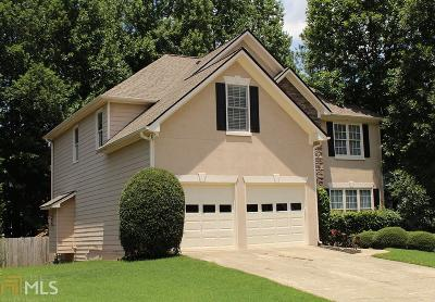 Lawrenceville Single Family Home New: 1460 Woodpoint Way