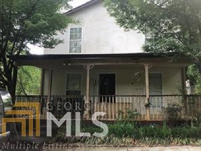 Scottdale Single Family Home For Sale: 324 Seventh