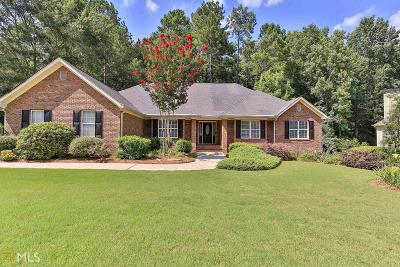 Acworth Single Family Home For Sale: 5238 Bridgewater