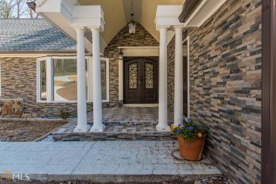 Marietta Single Family Home New: 1268 Timberland Dr