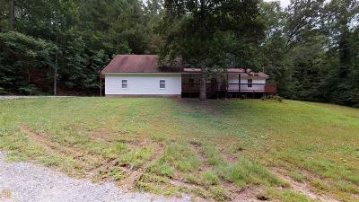 Ellijay Single Family Home New: 315 Amelia Dr #6753