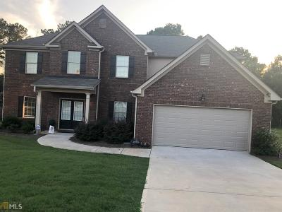 Conyers Single Family Home For Sale: 1132 SE Carillon Dr #34