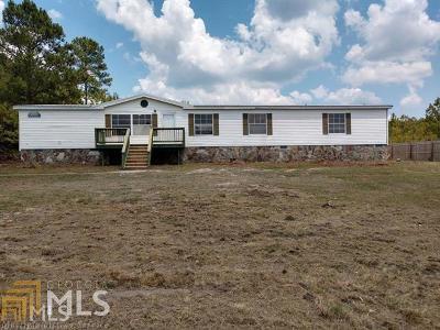 Gordon, Gray, Haddock, Macon Single Family Home New: 523 Shelby Ct