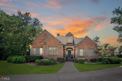 Jonesboro Single Family Home For Sale: 224 Jamestown