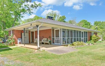 Stephens County Single Family Home For Sale: 3000 Brookhaven Cir
