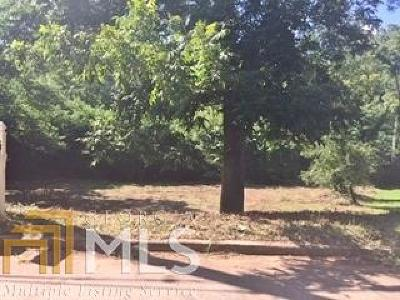 Stone Mountain Residential Lots & Land New: 1015 Hill St