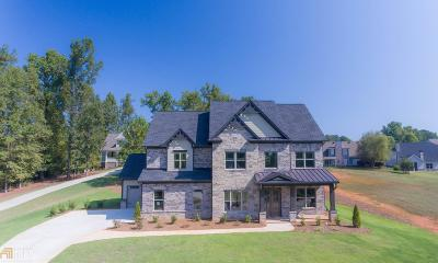 Jefferson Single Family Home For Sale: 978 Old Forge Ln
