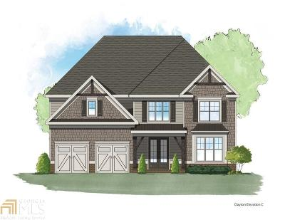 Flowery Branch Single Family Home For Sale: 7215 Whitewater Way