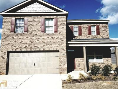 Hampton Single Family Home Under Contract: 2306 Sawgrass Dr
