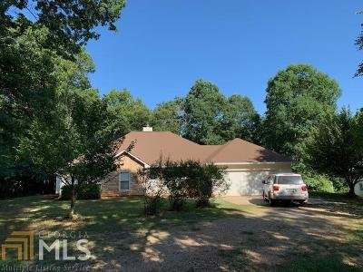 Flowery Branch Single Family Home For Sale: 6432 Looper Lake