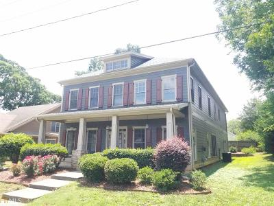 College Park Single Family Home For Sale: 1520 Vassar Ave