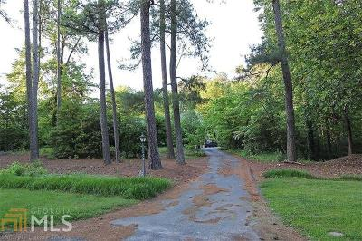 Atlanta Residential Lots & Land New: 6285 Riverside Dr