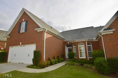 Woodstock Condo/Townhouse New: 208 Claremore Dr