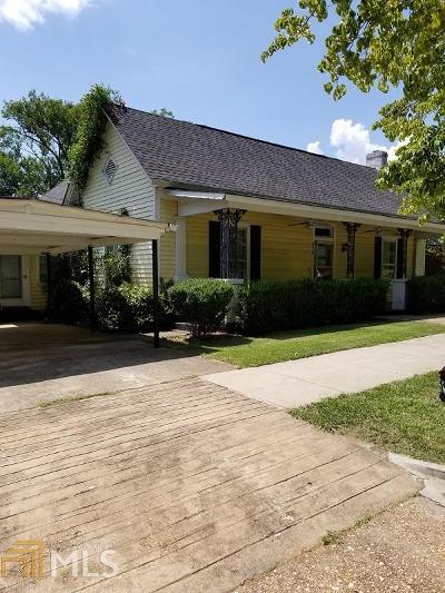 Lagrange GA Single Family Home New: $60,000