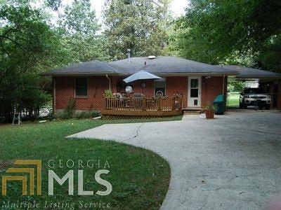 Decatur Single Family Home New: 3627 Lavista Rd