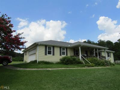 Single Family Home For Sale: 4142 Plunkett Rd
