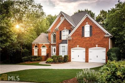 Johns Creek Single Family Home New: 230 Creekside Park Dr
