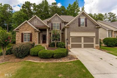 Powder Springs Single Family Home New: 5590 Cathers Creek Dr