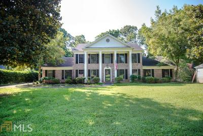 Lilburn Single Family Home New: 4612 Warrior Trl