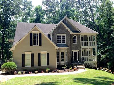 Flowery Branch Single Family Home New: 6421 Kettle Creek Way