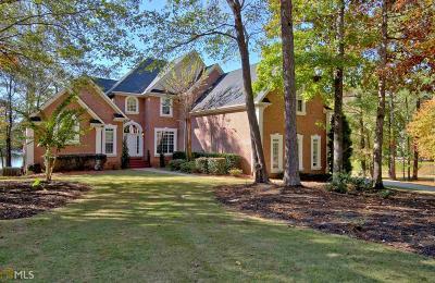Arbor Springs Single Family Home For Sale: 204 Arbor Springs Plantation Dr