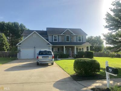 Hampton Single Family Home New: 941 Damson Trl