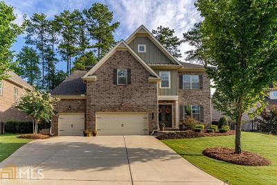 Alpharetta Single Family Home New: 1285 Redbud Drive