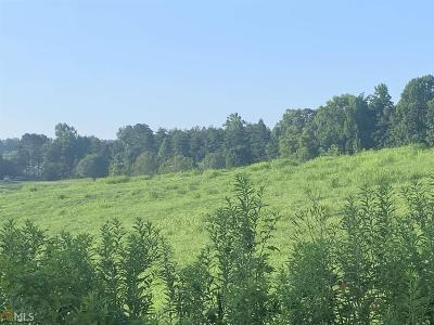 Hall County Farm For Sale: 5052 Cagle Rd