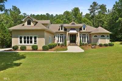 Fayetteville Single Family Home New: 140 Mill Run