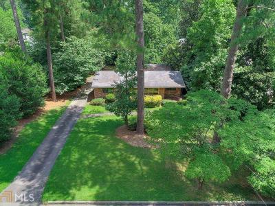 Atlanta Residential Lots & Land New: 1344 Victor Rd