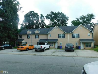 Rockdale County Condo/Townhouse New: 1723 SE Bob White Ln