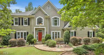 Peachtree City Single Family Home New: 403 Lighthouse Ln