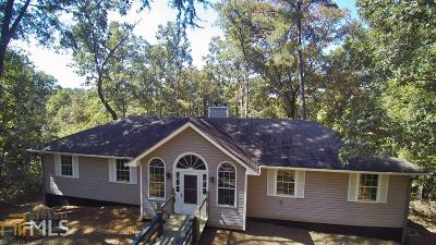 Jasper County Single Family Home For Sale: 117 Nighthawk Ct
