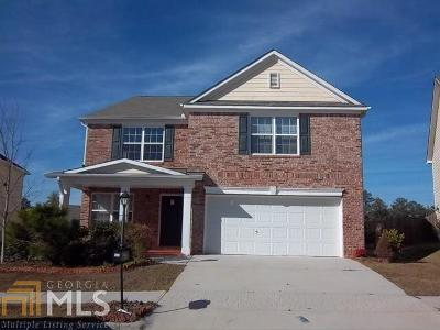 Grayson Rental For Rent: 2632 Meadow Trace Dr