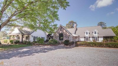 Floyd County, Polk County Single Family Home New: 898 Harmony Rd
