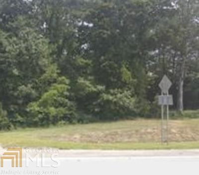 Douglas County Residential Lots & Land New: 2780 Highway 92 Fairburn Rd