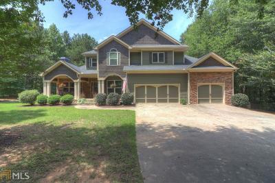Good Hope Single Family Home New: 2479 Randolph Still Rd