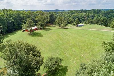 Flowery Branch Residential Lots & Land For Sale: 4621 Stanley Rd