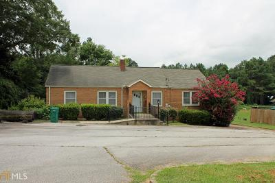 Franklin County Commercial For Sale: 13033 Jones St