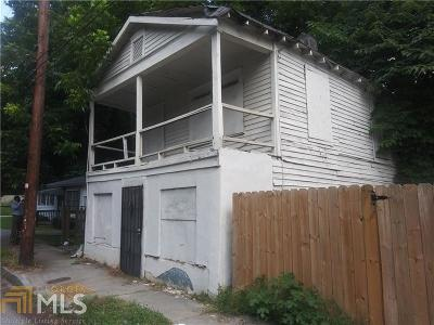 Pittsburgh Single Family Home For Sale: 439 Fletcher St