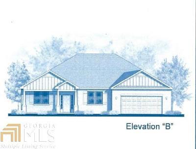 Jefferson Single Family Home New: 171 River Glen Dr