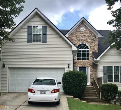 Douglasville Single Family Home New: 4520 Ferncrest Pl