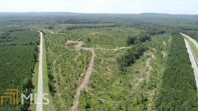 Fortson Residential Lots & Land For Sale: Mountain Hill Rd