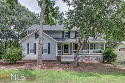 Snellville Single Family Home New: 2952 Emerson Lake Dr