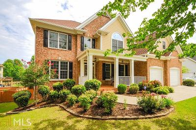 Buford Single Family Home New: 2940 Ivy Brook Ln