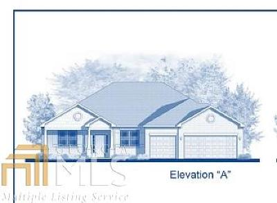 Jefferson GA Single Family Home New: $232,900