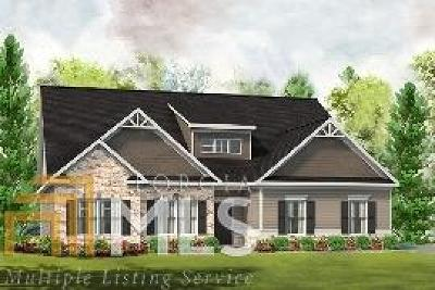 Monroe Single Family Home New: 2331 Persimmon Chase #62