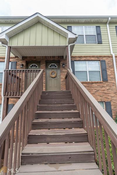 Milledgeville Condo/Townhouse New: 241 S Irwin St #10